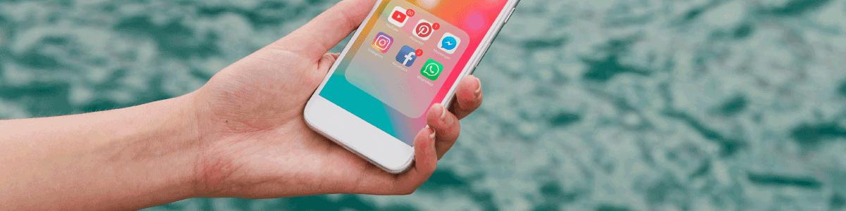 crear cuenta Instagram