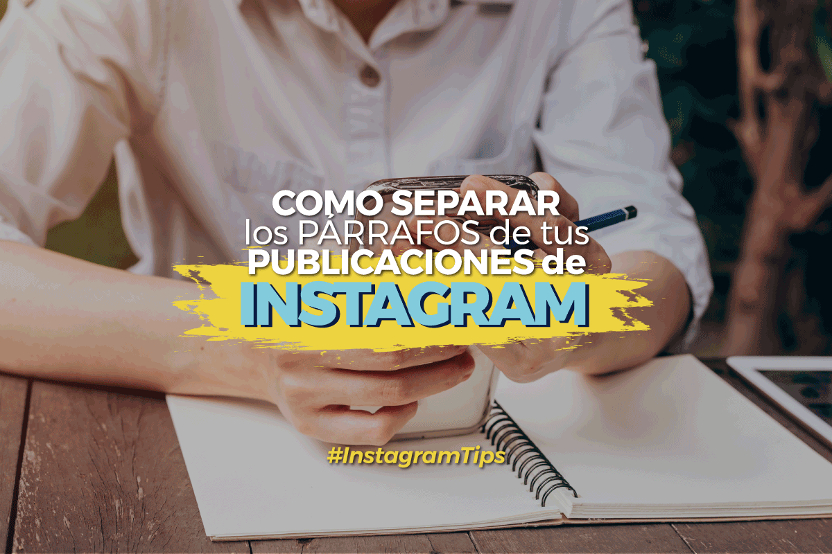 publicaciones en Instagram