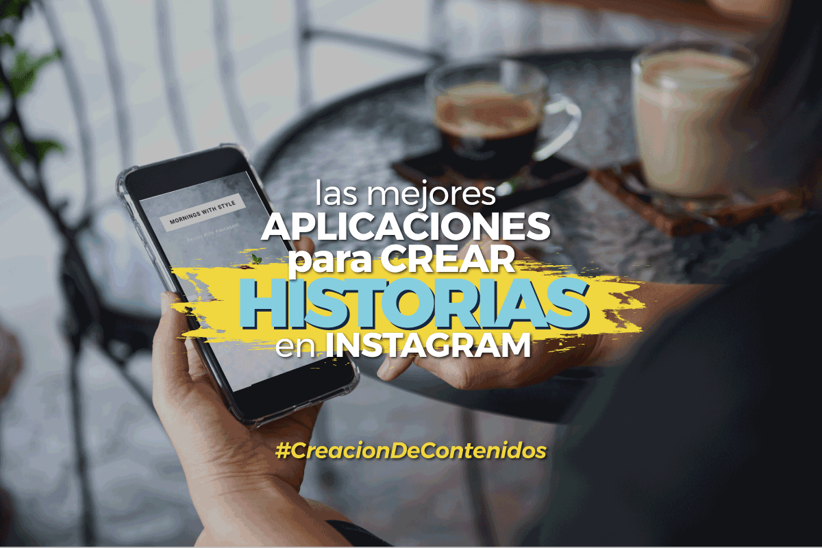 aplicaciones para instagram stories