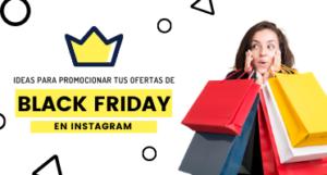 ofertas de Black Friday